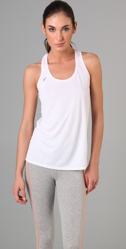 RLX Ralph Lauren Scoop Neck Racer Back Tank