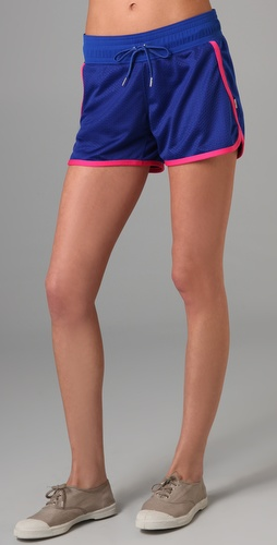 RLX Ralph Lauren Solid Shorts