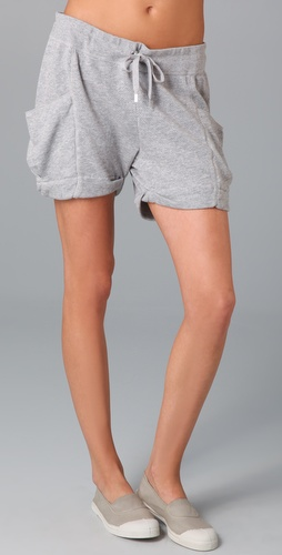 RLX Ralph Lauren Super Soft Solid Shorts