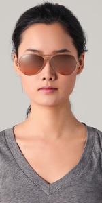 aviator oversized sunglasses  oversized original
