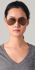 oversized aviators  oversized original