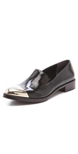 Buy Rachel Roy Lyannah Cap Smoking Flats - Rachel Roy online - Footwear, Womens, Footwear, Flats, at Heel Addict Online Shoe Shop