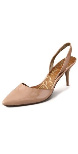 Buy Sam Edelman Orly Patent Pumps - Sam Edelman online - Footwear, Womens, Footwear, Pumps (Heels), at Heel Addict Online Shoe Shop