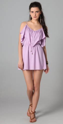 6 Shore Road Bocas Mini Dress