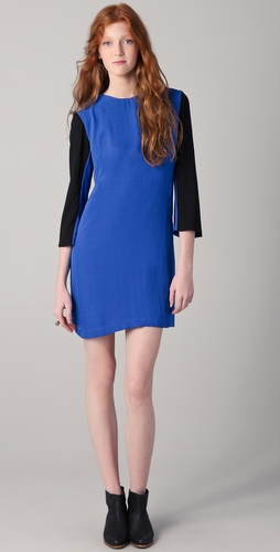 Surface to Air Neo Simple Dress