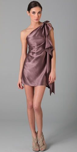 Thayer Goddess Dress from shopbop.com