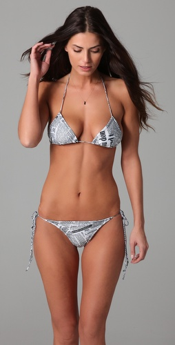 buy Thayer Beads Bikini by Thayer online swimsuits shop
