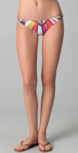 buy Tibi Prisms American Bikini Bottoms by Tibi online swimsuits shop
