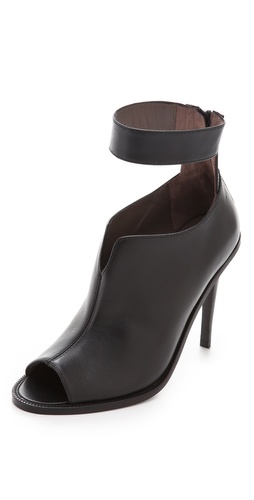 Buy Tibi Abbie Booties - Tibi online - Footwear, Womens, Footwear, Booties, at Heel Addict Online Shoe Shop