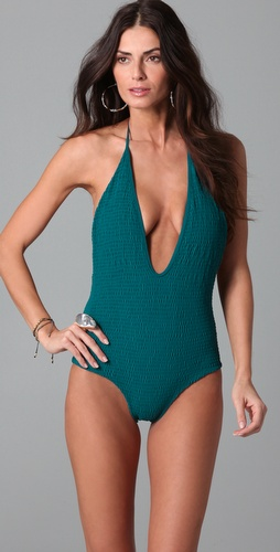 Tori Praver Swimwear Kelly One Piece