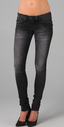 True Religion Julie Skinny Jeans