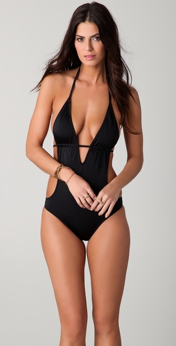 Wildfox Barbarella One Piece