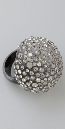 Dust Bubble Ring - Alexis Bittar from shopbop.com