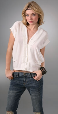 American Retro Cabos Blouse from shopbop.com
