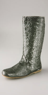 Antik Batik Dinah Sequin Boot