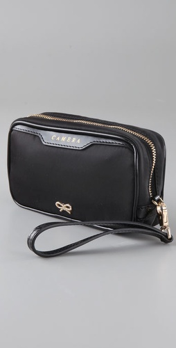Anya Hindmarch Camera Bag