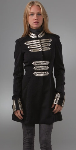 ALICE by Temperley Riley Coat from shopbop.com