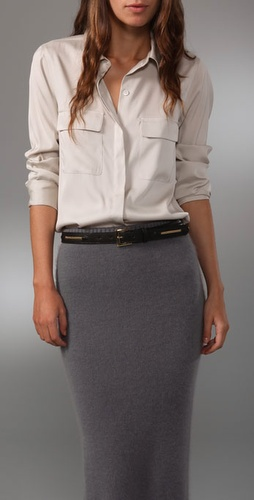 BE & D Langley Belt from shopbop.com
