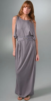 Beau Soleil Beau Athens Long Dress