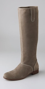 Candela Mr. Bill Perforated Boots