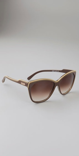 Chloe Sunglasses Tilia Sunglasses