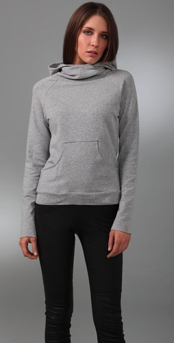Corson Pullover Hoodie with Pockets