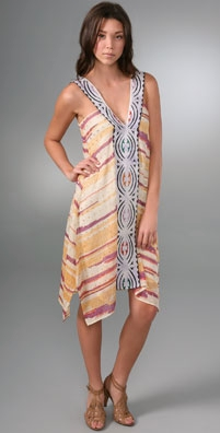 A Common Thread Reversible Dress