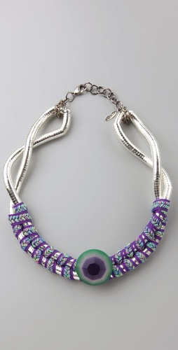 DANNIJO Baja Necklace