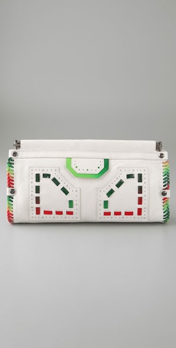Diane von Furstenberg Hayworth Clutch