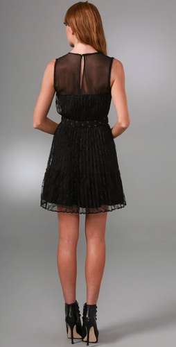 Diane von Furstenberg Lise Dress from shopbop.com