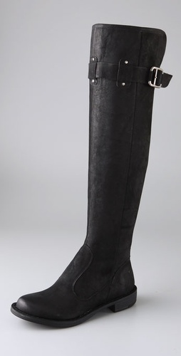DKNY DKNYc Jada Over the Knee Boots
