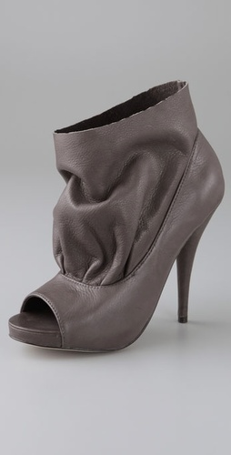 Dolce Vita Jayden Open Toe Booties