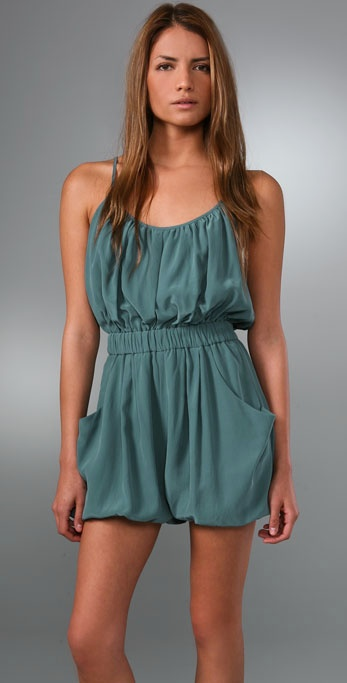 Baxley Romper by Ever