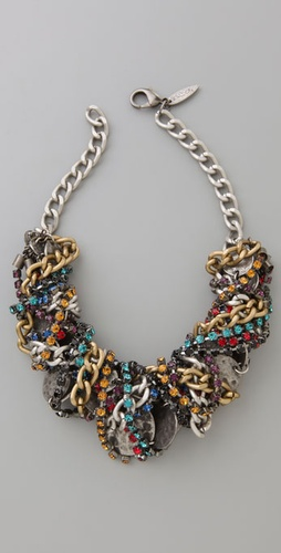 Fallon Jewelry Berlin Necklace