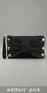 Felix Rey - Emma Zip Top Clutch