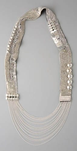 Fiona Paxton Sylvie Necklace