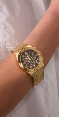 Freelook New Oversized Watch