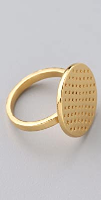 Gorjana Oxford Ring from shopbop.com
