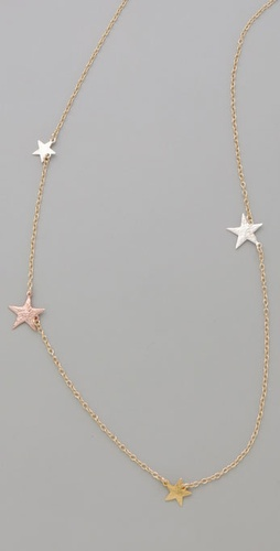 Gorjana Star Mix Necklace - Shopbop