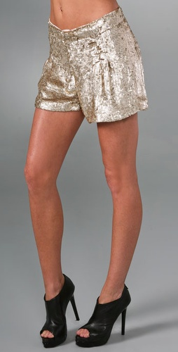 Gryphon The Sequin Shorts