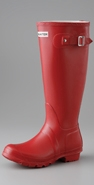 Hunter - Original Hunter Wellington Rain Boot