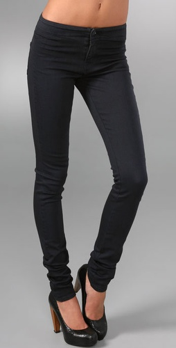 J Brand Hussein Chalayan for J Brand Leggings