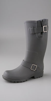 Jeffrey Campbell Engineer Rain Boot