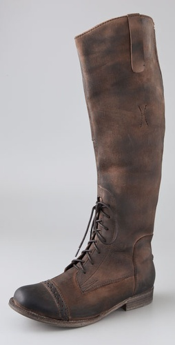 Jeffrey Campbell Ridem Field Boots from shopbop.com
