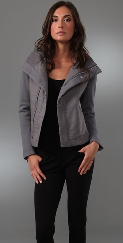 JNBY Elegant Rock Twill Jacket from shopbop.com