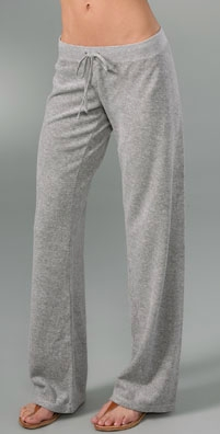 Juicy Couture Heather Terry Pant