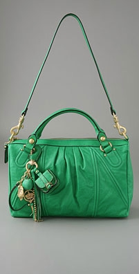 Juicy Couture Classic China C Bag
