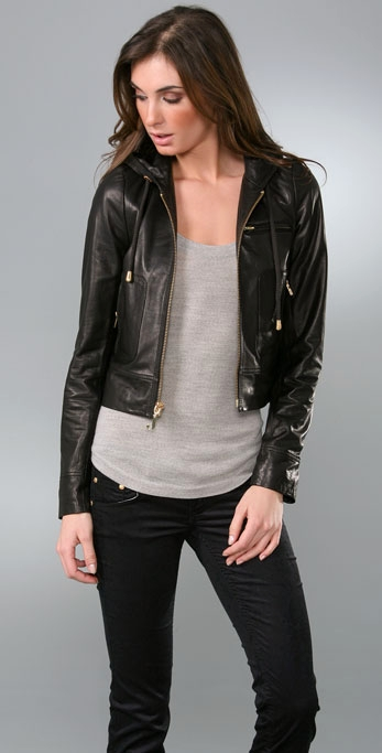 Leather Jacket Buy - Coat Nj