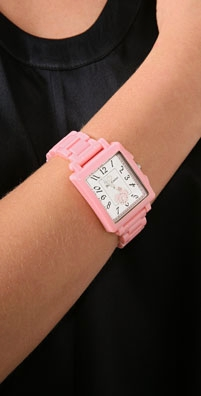 Juicy Couture Socialite Watch