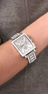 Juicy Couture The Socialite Watch